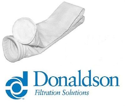 Donaldson Torit Dust Collector Filter Bag P030680-016-210 4 Bags Per Order