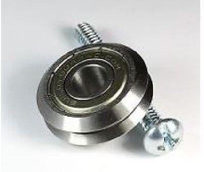 V-groove Ball Bearings 38 Diameter Rm2zz V Groove