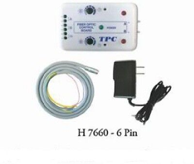 Fiber Optic Light Source System - 6 Pin H7660