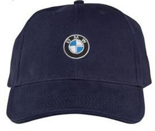 BMW Genuine OEM BMW Roundel Cap - Navy 80-16-2-208-703