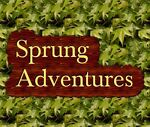 Sprung Adventures