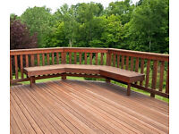 Carpentry, Landscaping, Painting & Decorating