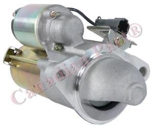 New DELCO Starter for NISSAN SENTRA 2003-2005 SDR0290