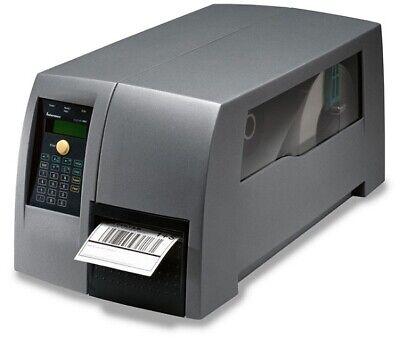 Intermec Pm4g011000300020 Pm4i 203dpi Thermal Barcode Label Printer