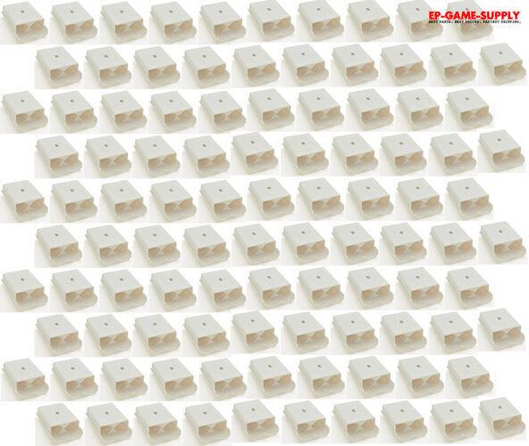 Lot 100 X White Battery Pack Holder Cover Shell For Xbox ...