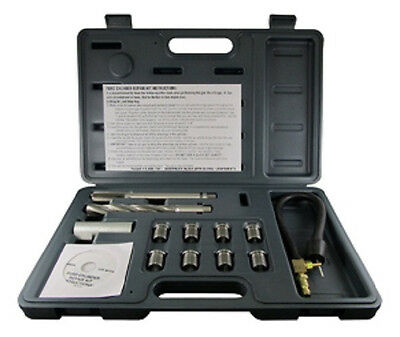 (Cal Van 38900 Ford 5.4L Spark Plug Port Repair Kit)