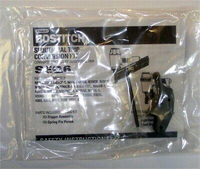 Stanley Bostitch N86cn90pt Stapler Sequential Trip Kit Seq6
