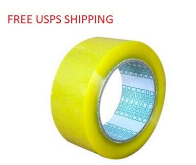 Heavy Duty Extra Long Shipping Packaging Tape 1.8 X 330 Feet