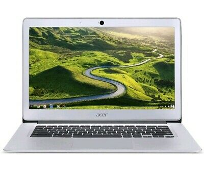 "🔥BRAND NEW🔥 Acer Chromebook 14, Intel Atom X5 Quad-Core Processor  14"" HD 4GB"
