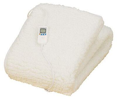 COMBO Fleece & Warmer -PRO Deluxe Massage Table Warmer