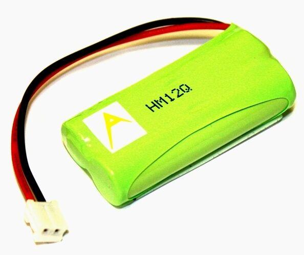 Akku für Babyphone Monitor Tomy Digital 71028 Y7574P Accu Batterie Ersatzakku