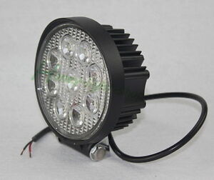 27W LED Spot light - Super bright - NEW
