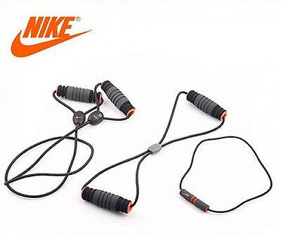 1 Set NIKE Resistance Kit Sporting Goods Fitness Yoga Storage bag Exercise HHHAA