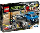 Speed Racer Speed Champions Speed Racer LEGO Sets & Packs