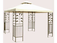 Wanted...Metal Gazebo