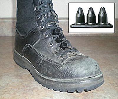 Shin Kicker Self Defense Tool Installs on your regular duty boot personal safety