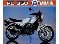 rd350lc looking for