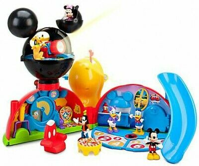 Disney Mickey Mouse Mickey Mouse Clubhouse Exclusive