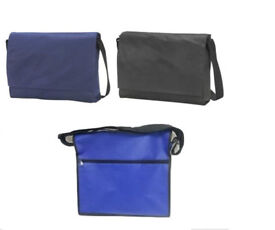 Joblot 300x Non-Woven Conference Bag Mixed colours Wholesale Clearance Stock