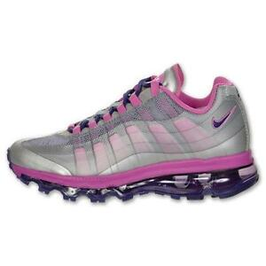 cheap for discount 4ef77 dd4d1 Nike Air Max 95 360 BB Mens Grey Volt