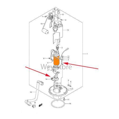 00 suzuki hayabusa fuel pump diagram | online wiring diagram 2001 mustang wiring diagram windows #13