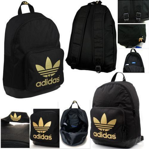 7b91af1e146f adidas backpack logo