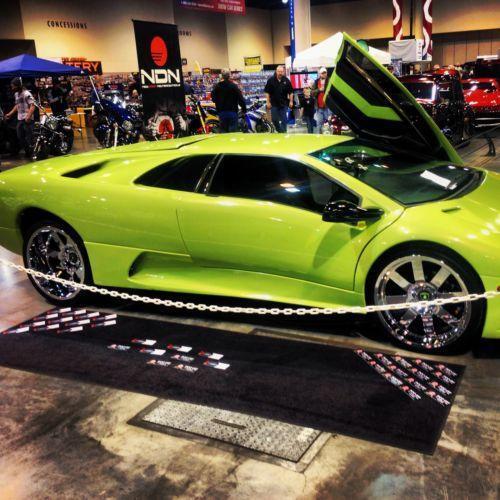 Lamborghini Kit Cars For Sale Ebay