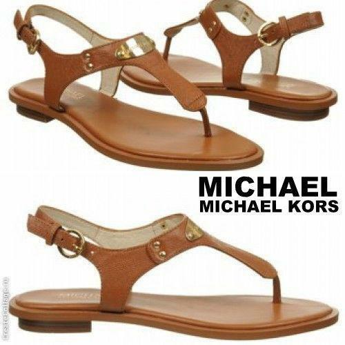 268e7d7b85e Buy michael kors slippers womens brown   OFF57% Discounted
