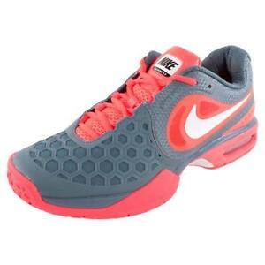 watch e2ee0 3b021 Nike Rafael Nadal Lunar Ballistec All Court Shoe Men White,Neon Orange