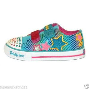 Twinkle Toes Twinkle Size Skechers Toes 8 Skechers nw8PkXN0OZ