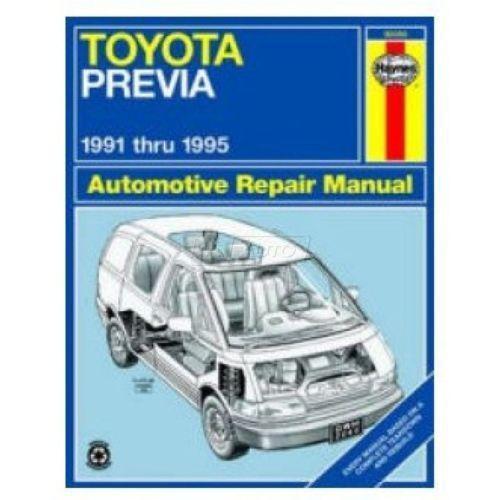 1996 toyota previa service manual free owners manual u2022 rh wordworksbysea com