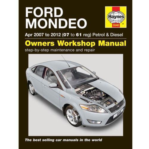 ford mondeo 04 repair manual basic instruction manual u2022 rh ryanshtuff co ford mondeo 2004 service manual 2004 Ford Mondeo