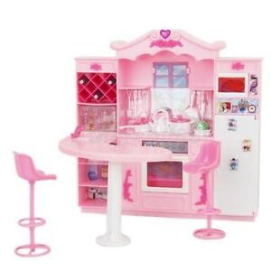 Barbie My Style House Furniture