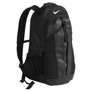 Buy black nike backpack   OFF66% Discounted 5a6c457234