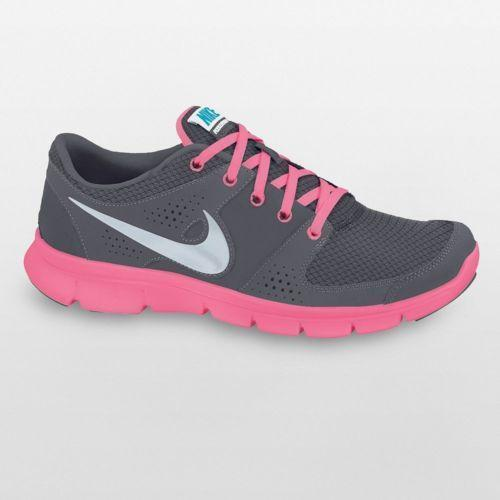 timeless design dd0de 4a140 nike flex trainer 6 rose