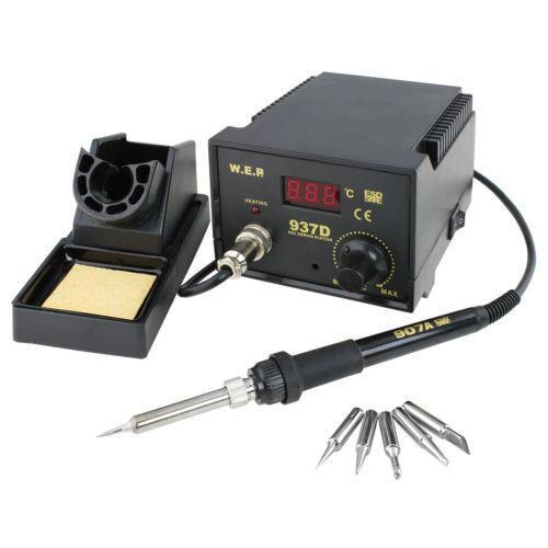 soldering project kits