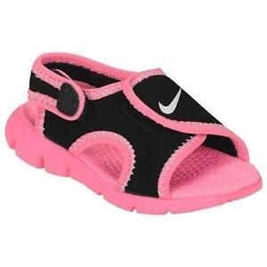 Nike Kids Shoes, Boys Sunray Adjust 4 Sandals - Finish Line .