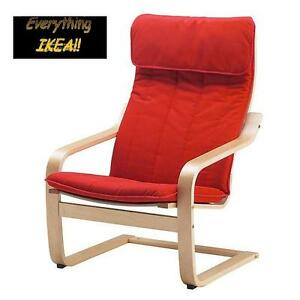 Poang Chair Cover Ebay