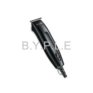 Andis Professional Pivot T-Liner Hair Trimmer with 4 attachment combs #23390
