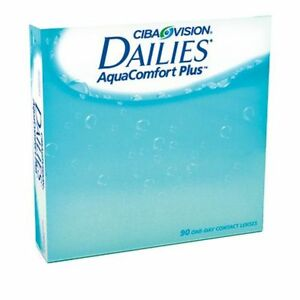 Focus Dailies AQUA COMFORT PLUS 2 x 90 TOP ANGEBOT