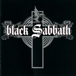 BLACK SABBATH Greatest Hits CD BRAND NEW Ozzy Osbourne Best Of