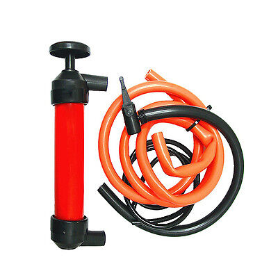 Brand Multi-use Transfer Pump Siphon Fuel Pump
