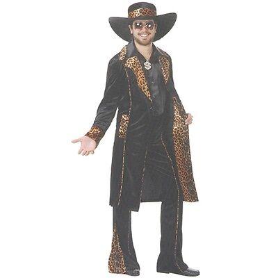 CAT MAN DO MAC DADDY HALLOWEEN COSTUME ADULT MEDIUM 40-42 (Mac Halloween)