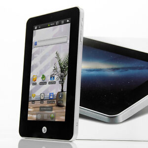 New-4GB-7-Real-Google-Android-2-3-WiFi-3G-Camera-Touchscreen-Tablet-PC-Laptop