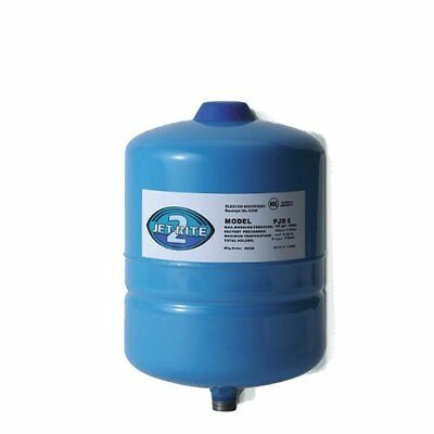 Pjr6 Flexcon Jet-rite2 Water Well Pressure Storage Tank 2 Gallon For Sqe Pumps