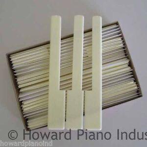 Piano-Keytops-Simulated-Ivory-for-replacing-key-top