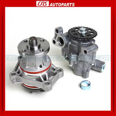 99-08 Suzuki Chevy 2.5l 2.7l Engine Water & Oil Pump Combo H25a H27a Parts on Sale