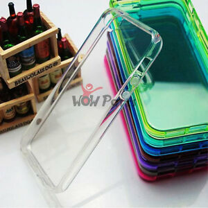 TPU-Crystal-Shell-Soft-Case-Protective-Skin-Cover-for-Apple-iPhone-5-Clear-New