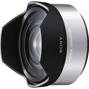 Sony-VCL-ECF1-E-Mount-Fisheye-Conversion-Lens