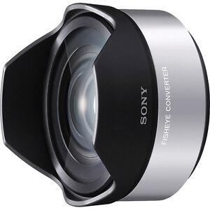 Sony-VCL-ECF1-E-Mount-Fisheye-Conversion-Lens